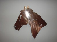 Horse Head - Product Image