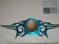Thunderbird Mirror - Product Image