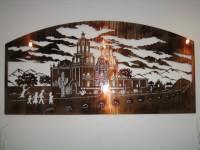 San Xavier Mission - Product Image