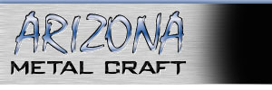 Arizona Metal Craft Logo
