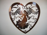 Angel in Heart - Product Image