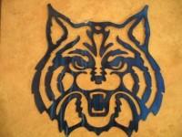 Wilbur Wildcat/Blue - Product Image